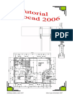 Tutorial Autocad 2006 2d