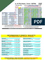 Linea 29 Italiano-Inglese 20181132