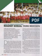 Forum CSR Tambang Kalimantan Timur Magnet Sosial Yang Menyatu
