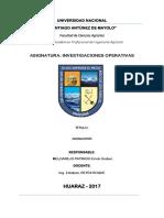 INVESTIGACIONES OPERATIVAS.docx