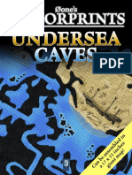 0One Games - COL 06 - Undersea Caves