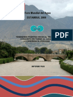 Informe Pais v Foro Mundial Del Agua.pdf