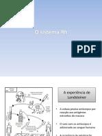 8-O sistema Rh.ppsx
