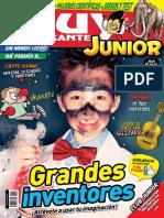 Muy Interesante Junior Chile - Muy Interesante Junior Chile