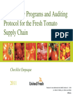 2011Packinghouse_Checklistspanish