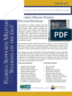 Military Connected Newsletter