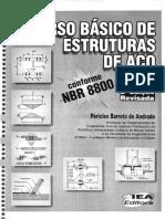 Curso básico de Estruturas de Aço.pdf