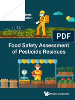 Ambrus, Hamilton - Food Safety Assessment of Pesticide Residues (2016)