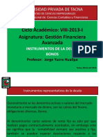 5 Gestion Financiera Bonos