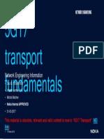 5G17 Transport Fundamentals 58de48168ee08e9c08ee1143 v1