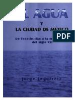El Agua y La Ciudad de Mexico