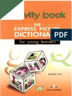 English for Children Book
