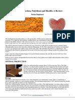 Pollen Production