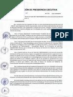 Res. N° 315-2017-Servir-PE