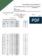 Calculo de Redes de Distribución