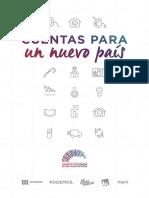 PGE alternativos Podemos
