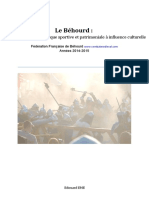 Edouard Eme - Le Béhourd