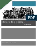 Historia de la filosofía - Alberto Herrera