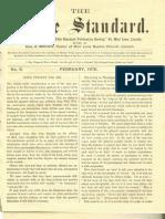 Bible Standard Feb 1878