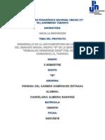 PLANTEAMIENTO DEL PROBLEMA INNOVACION.docx