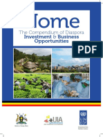 Compendium of Investment and Business Opportunities Vol I (1)