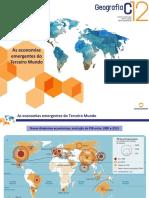 As Economias Emergentes Do Terceiro Mundo