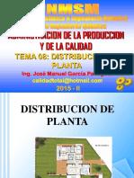 Apc - Clase 08 - Distribucion
