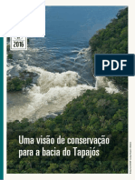Wwf Brasil Tapajos Uma Visao de Conservacao 9fev2017 Port Web
