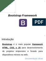 Bootstrap Framework - Instalação