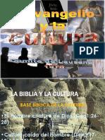 Evangelio y Cultura 2006 Unid 1 y 2