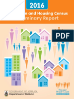 2016 Census Preliminary Report Final
