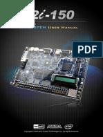 DE2i-150 FPGA System Manual 3 (2)