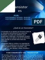 transistor es.pptx
