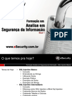SQL Injection Básico Esecurity.pdf