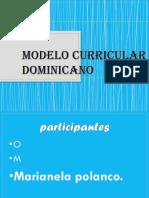 Diapositiva Curriculo Si