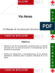3.5. Manejo de La Vía Aérea Por Técnicas Mecánicas.