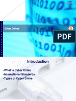 05 - Cyber Crimes