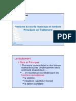 Raitement Des Fractures Rachidiennes_J TONETTI