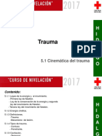 5.1_Cinemática Del Trauma