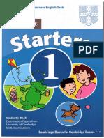 Tests Starters 1 book.pdf