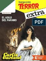 El Asilo Del Páramo - Curtis Garland