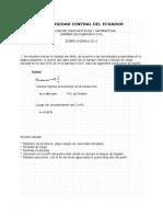 Datos Diseño Sifón