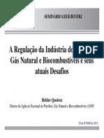 Resumen Leyes de hidroacarburos de Brasil