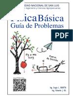 Física Básica - Guía de Problemas