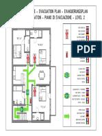 0117-Evakuacijski Plan - 2