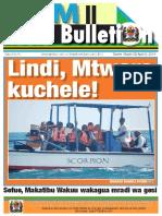 News Bulletin 9