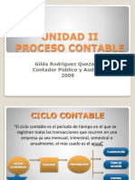 Presentacion n02 Proceso Contable