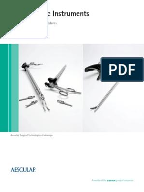 DOC461 Rev C-Laparoscopic Urology   Surgery   Medical