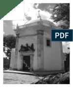 Maria Berthilde Moura Filha-Capelas Com Planta Centralizada No Nordeste Do Brasil