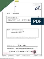 LTN156AT01